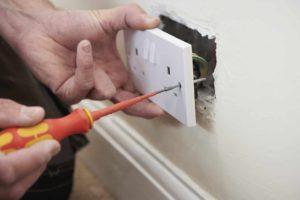 electrician sheffield